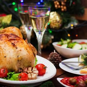 Le ricette natalizie nel mondo