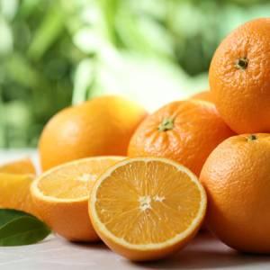 L'ingrediente del mese di gennaio: l'arancia