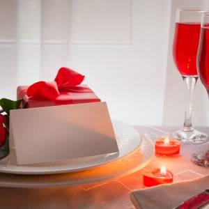 Come organizzare una cena di San Valentino perfetta