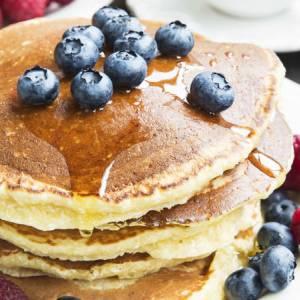 Operazione pancake: Mulino Bianco rende internazionale la prima colazione