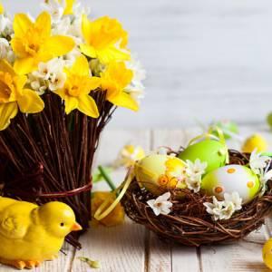 Pasqua in cucina: guida alle decorazioni più belle