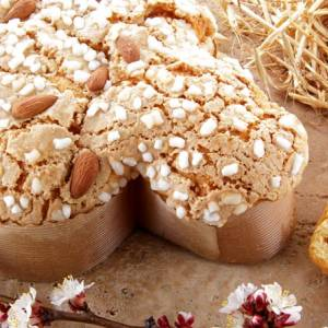 Colomba e panettone: conosci le differenze?