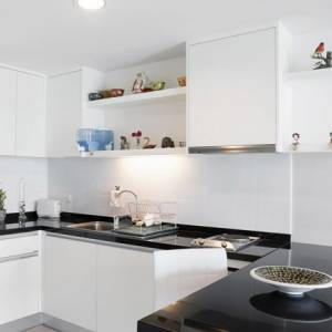 Cucina piccola e in ordine: come organizzarla