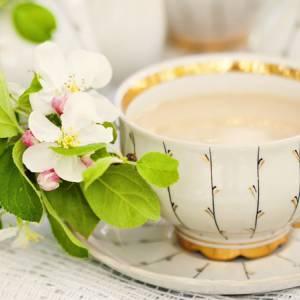 Le regole per un tè perfetto