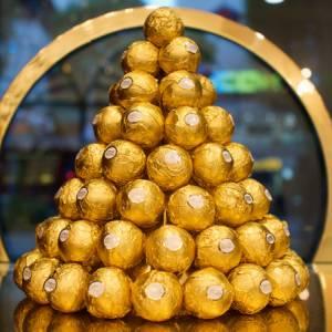Guida ai nuovi gelati Ferrero