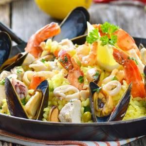 Le 10 migliori ricette spagnole
