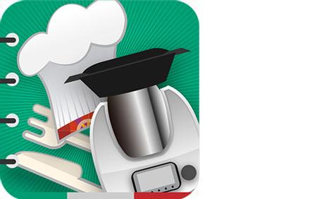 L'App di Ricette per Bimby per cellulari e tablet