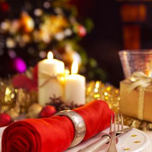ricette per la cena di Natale da preparare col Bimby