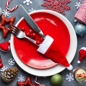 ricette per il pranzo di Natale da preparare col Bimby