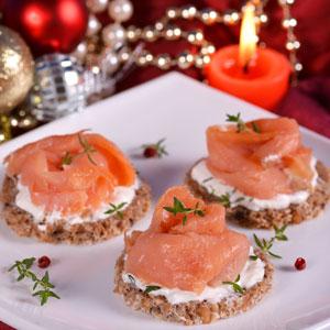 antipasti,stuzzichini,fingerfood,partyfood da preparare col Bimby per Natale