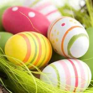 ricette bimby per Pasqua