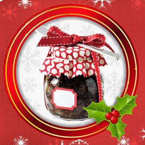 ricette bimby di confetture e patè per Natale 2016