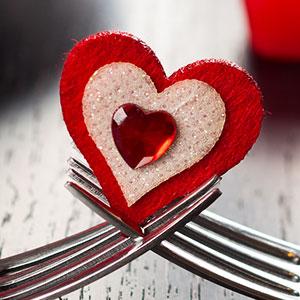 ricette bimby per San Valentino
