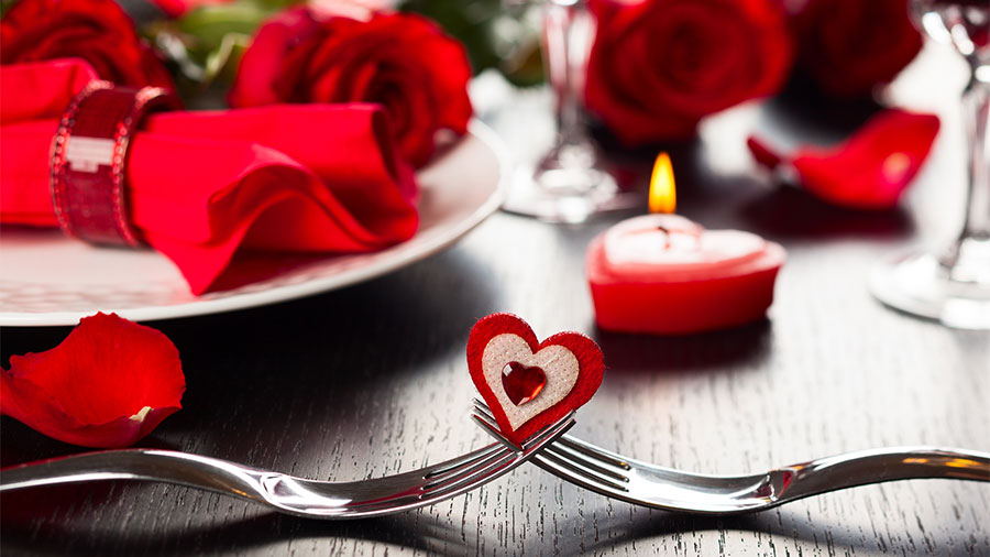 Ricette Bimby ideali per il giorno di San Valentino