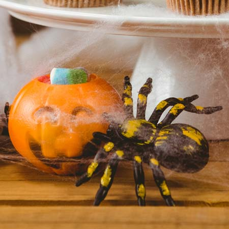 ricette Halloween Bimby
