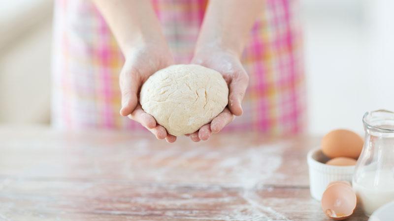 Come preparare il Pane in casa con il Bimby