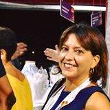 Daniela La Cavera autore di ricette del portale www.ricetteperbimby.it