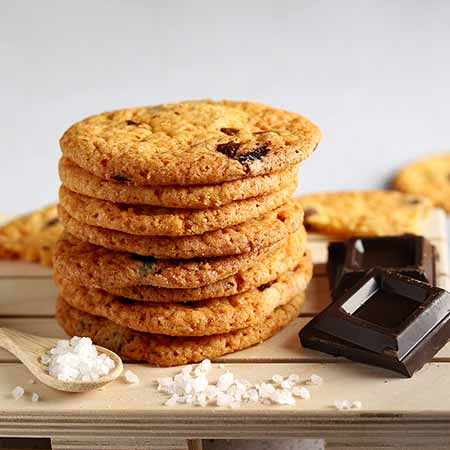 Biscotti al sale
