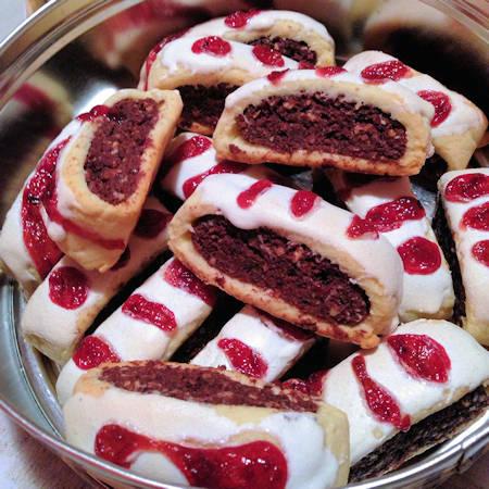 Torta paradiso ricette bimby for Ricette bimby torte