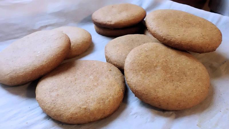 Biscotti di meliga di Montersino