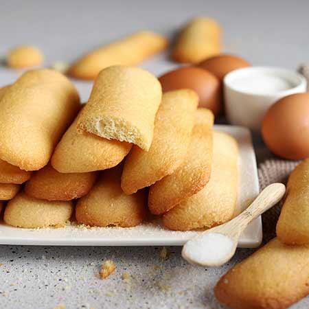 Biscotti di Novara