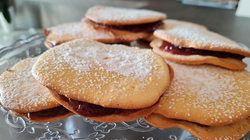 Biscotti di San Gennaro