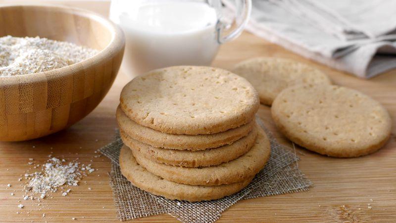 Biscotti digestive classici