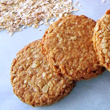 Biscotti Grancereale vegan