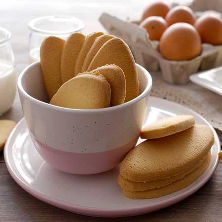 Biscotti Offelle di Parona