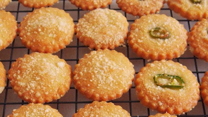 Antipasti Di Natale Bimby.Biscotti Salati Per Antipasti E Aperitivi Ricette Bimby