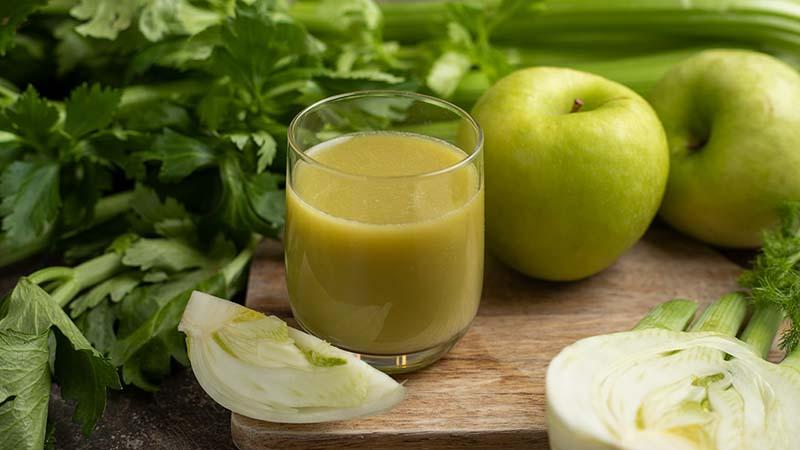 centrifugati frutta verdura ricette