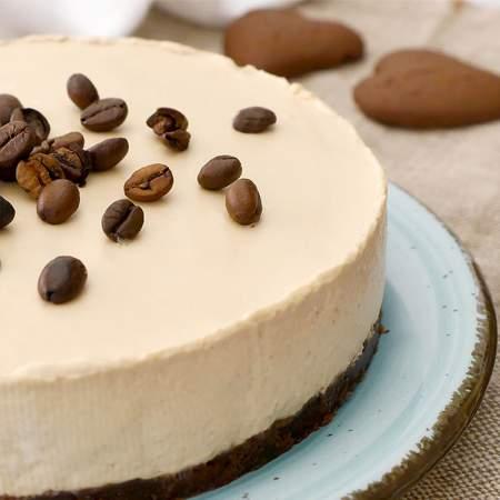 Cheesecake coppa del nonno
