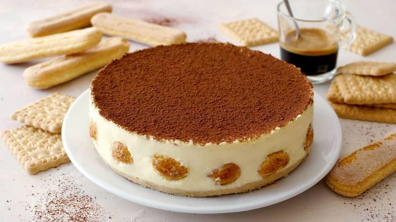 Ricetta Tiramisu Savoiardi Bimby.Cheesecake Tiramisu Ricette Bimby