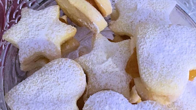 Ciambelline senza glutine