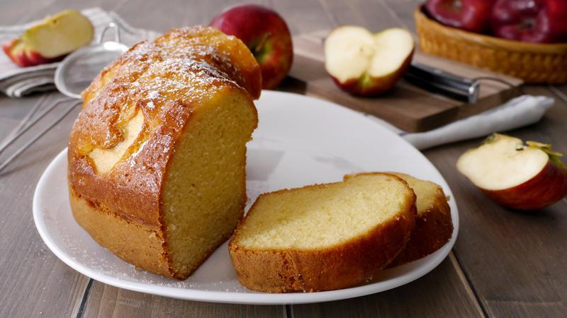 Ricetta mele con bimby
