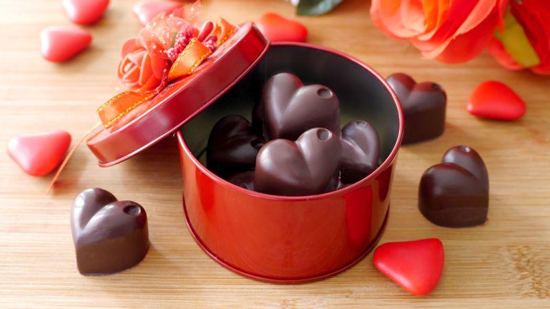 Cioccolatini classici