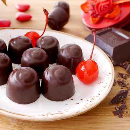 Cioccolatini Boeri