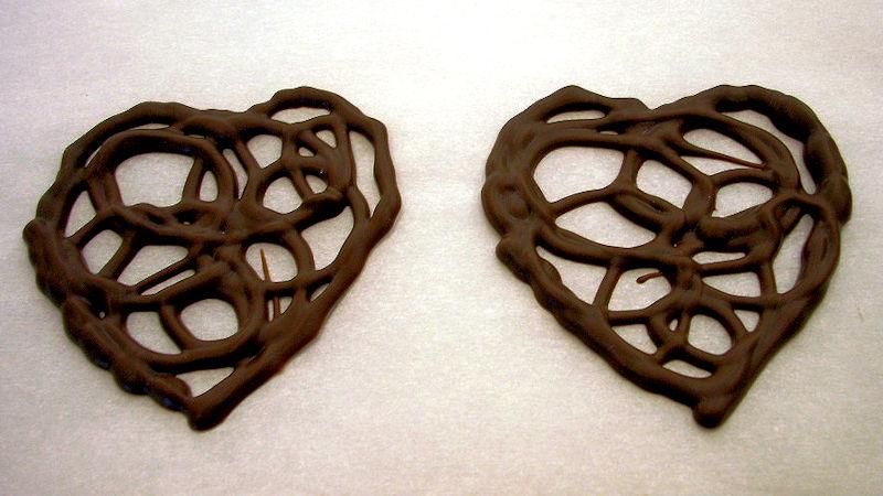Cioccolato temperato