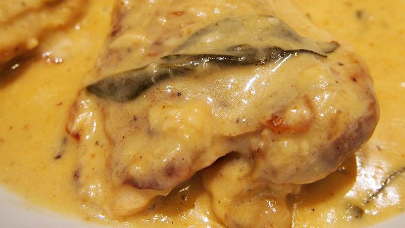 Ricette bimby pollo e verdure
