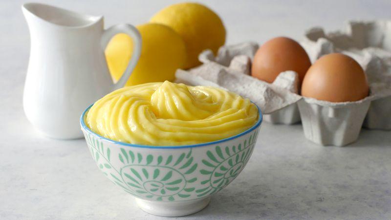 Crema pasticcera classica