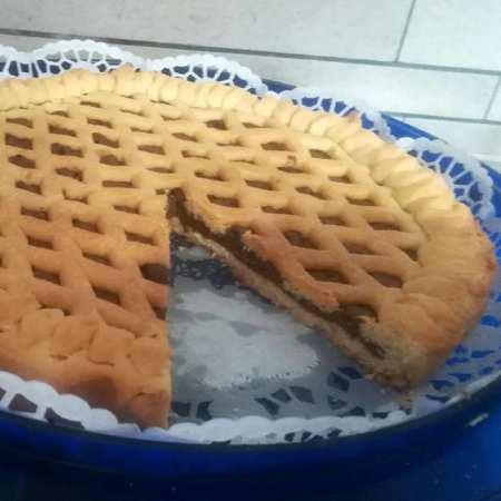 Crostata friabile