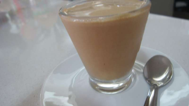 Espresso freddo