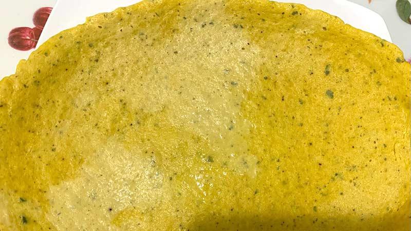 Ricetta Omelette Bimby Tm5.Frittata Con Tonno Ricette Bimby