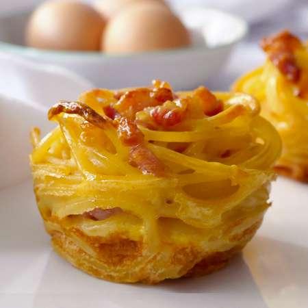 Frittatine di pasta