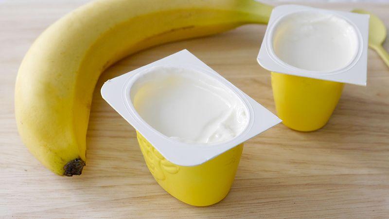 Fruttolo alla banana