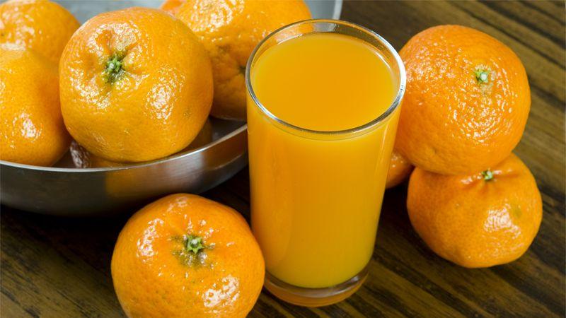 Gatorade all'arancia
