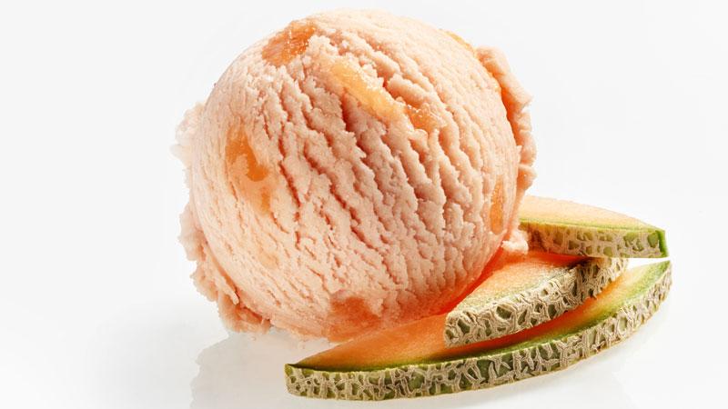 Gelato Al Melone Senza Uova Ricette Bimby