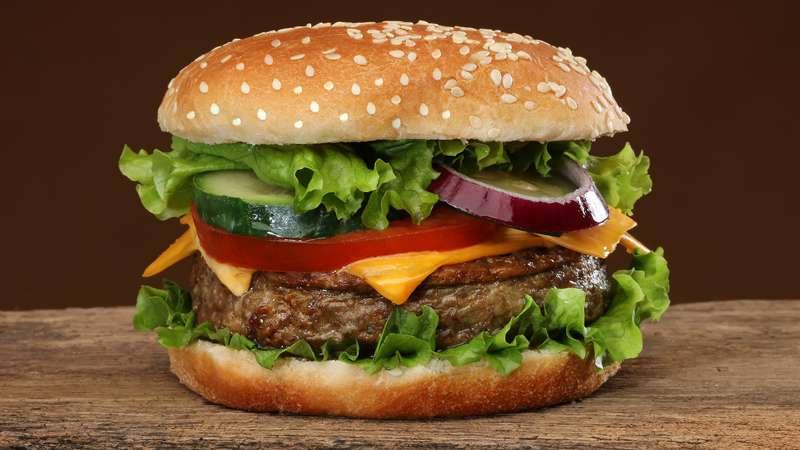 Hamburger piccanti ricette bimby for Cucinare hamburger microonde