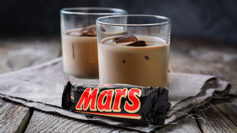 Liquore Mars
