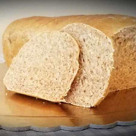 Pan bauletto semi integrale